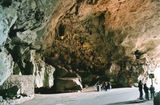 Picture relating to Jenolan Caves - titled 'Jenolan Caves'