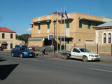 Picture relating to Mount Barker - titled 'Mount Barker Police Station'