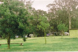 Picture relating to Valencia Creek - titled 'Valencia Creek caravan park'