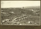 Picture relating to Mount Isa - titled 'Mount Isa township, 1932'