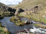 Picture relating to Eucumbene River - titled 'Eucumbene River'