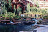 Picture of / about 'Karijini National Park' Western Australia - Karijini National Park