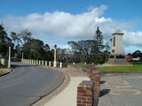 Picture relating to Strathalbyn - titled 'Strathalbyn War Memorial'