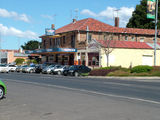 Picture relating to Oberon - titled 'Oberon Tourist Hotel'