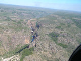 Picture of / about 'Gungkurdul (Twin Falls)' the Northern Territory - Gungkurdul (Twin Falls)
