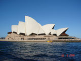 Picture relating to Sydney Harbour - titled 'Sydney Opera House 3'