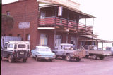 Picture relating to Laverton - titled 'The Palace Hotel Laverton 1969'