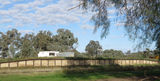Picture of / about 'Greenethorpe' New South Wales - Greenethorpe Railway station