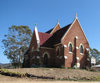 Picture of / about 'Candelo' New South Wales - St Peter's Anglican Church