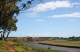 Picture of / about 'Werribee River' Victoria - Werribee River