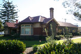 Picture relating to Altona - titled 'Altona Homestead'