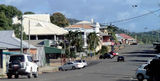 Picture relating to Cooktown - titled 'Charlotte Street Cooktown'