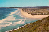 Picture relating to Gold Coast - titled 'Gold Coast Burleigh Heads early 1960's'