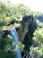 Picture relating to Fitzroy Falls - titled 'Fitzroy Falls'