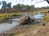 Picture of / about 'Brewarrina' New South Wales - Brewarrina