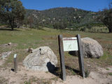 Picture relating to Tidbinbilla Nature Reserve - titled 'Tidbinbilla Nature Reserve'
