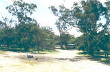 Picture of / about 'Kooyoora State Park' Victoria - Kooyoora State Park: Melville Caves camp ground