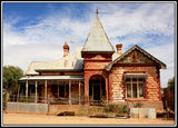 Picture of / about 'Peterborough' South Australia - Peterborough