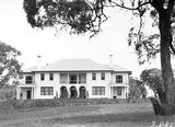 Picture relating to Adelaide Avenue - titled 'Prime Ministers Lodge, Adelaide Avenue, Deakin.'