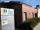 Picture of / about 'Woden Valley' the Australian Capital Territory - The Canberra Hospital
