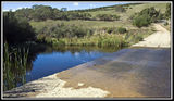 Picture of / about 'Queanbeyan River' New South Wales and the Australian Capital Territory - Queanbeyan River