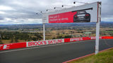 Picture relating to Mount Panorama Motor Racing Circut - titled 'Brock's Skyline'