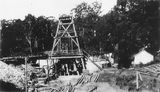 Picture relating to Yankee Mine - titled 'Yankee Mine, Blackwood, victoria.'