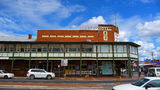 Picture of / about 'Coonabarabran' New South Wales - Imperial Hotel