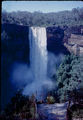 Picture relating to Fitzroy Falls Reservoir - titled 'Fitzroy Falls  - in Flood'