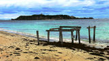 Picture relating to Hamelin Bay - titled 'Hamelin Bay'