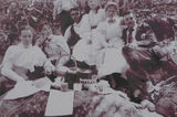 Picture relating to Bundanoon - titled 'Picnic in the Gullies'