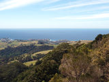 Picture relating to Illawarra Range - titled 'View from Saddleback Mountain viewing platform 5.'