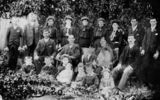 Picture relating to Boonah - titled 'Donahue Family in 1920'