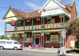 Picture relating to Minyip - titled 'Commercial Hotel Minyip'