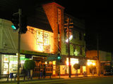 Picture of / about 'Rockdale' New South Wales - The Grand Hotel after dark