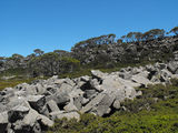 Picture of / about 'Mount Jim' Victoria - Mount Jim
