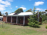 Picture relating to Manjimup - titled 'Manjimup Married Mans Quarters'