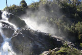Picture of / about 'Saint Columba Falls' Tasmania - Saint Columba Falls
