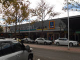 Picture relating to Tamworth - titled 'Centrepoint shopping mall'
