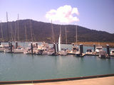 Picture relating to Airlie Beach - titled 'Airlie Beach Able Point'