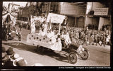 Picture relating to Brisbane - titled 'Peace Day Procession, Brisbane'