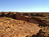 Picture relating to Watarrka (Kings Canyon) National Park - titled 'Watarrka (Kings Canyon) National Park'