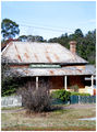Picture relating to Berrima - titled 'Berrima - The Old Bakery Cottage'