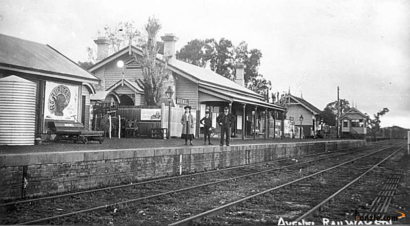 Picture of / about 'Avenel' Victoria - Avenel