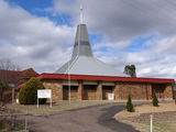 Picture relating to Werris Creek - titled 'St Thomas More's Catholic Church'