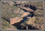 Picture relating to Nitmiluk (Katherine Gorge) National Park - titled 'Nitmiluk (Katherine Gorge) National Park'