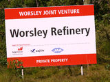 Worsley Alumina Refinery