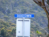 Picture relating to Doo Town - titled 'Doo Town'
