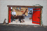 Picture relating to Crookwell - titled 'Crookwell - NSW - Murals'