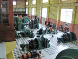Picture relating to Waddamana - titled 'Waddamana Hydro Electric Power Station Museum TAS'